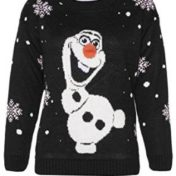 Olaf - Frost julesweater