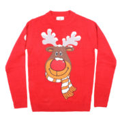 Red-Rudolph-The-Reindeer-Funky-Christmas-Jumpers-2014