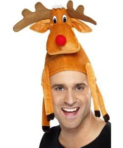 Rudolf hat
