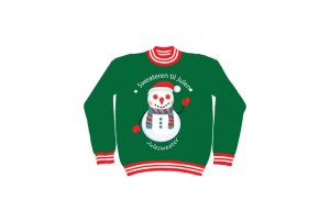 Julesweater.dk