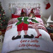 jule sengetøj Sengetøj Arkiv   Julesweater jule sengetøj