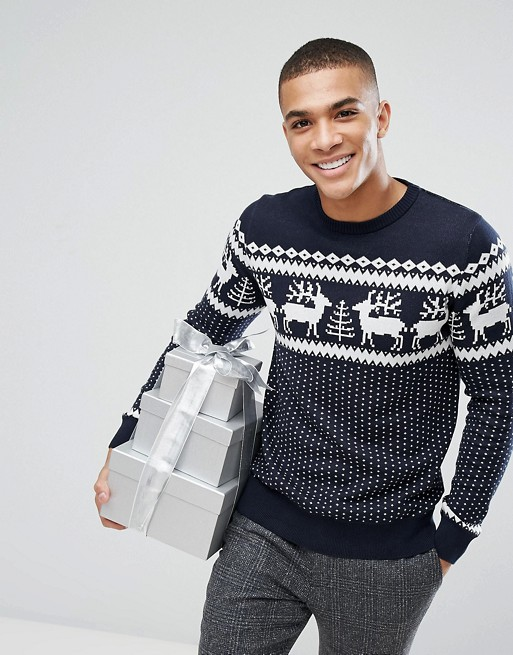 Jack and Jones julesweater